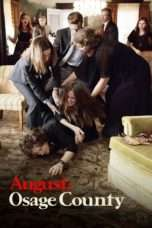 Nonton Streaming Download Drama August: Osage County (2013) Subtitle Indonesia