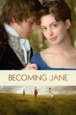 Nonton Streaming Download Drama Becoming Jane Subtitle Indonesia