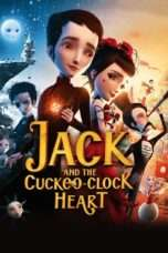 Nonton Streaming Download Drama Jack and the Cuckoo-Clock Heart (2013) Subtitle Indonesia