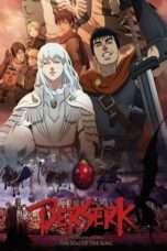 Nonton Streaming Download Drama Berserk: The Golden Age Arc 1 – The Egg of the King (2012) Subtitle Indonesia