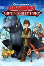 Nonton Dragons: Gift of the Night Fury (2011) Subtitle Indonesia