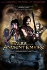 Nonton Streaming Download Drama Tales of an Ancient Empire (2010) Subtitle Indonesia