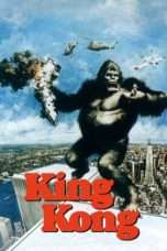 Nonton Streaming Download Drama King Kong (1976) Subtitle Indonesia