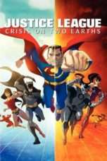Nonton Streaming Download Drama Justice League: Crisis on Two Earths (2010) Subtitle Indonesia