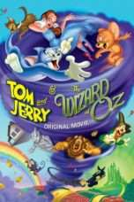 Nonton Tom and Jerry & The Wizard of Oz (2011) Subtitle Indonesia