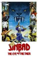 Nonton Streaming Download Drama Sinbad and the Eye of the Tiger (1977) Subtitle Indonesia