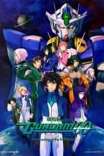 Nonton Streaming Download Drama Mobile Suit Gundam 00: A Wakening of the Trailblazer (2010) Subtitle Indonesia