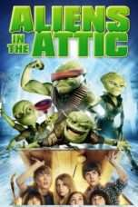 Nonton Streaming Download Drama Aliens in the Attic (2009) Subtitle Indonesia