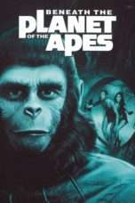 Nonton Streaming Download Drama Beneath the Planet of the Apes (1970) Subtitle Indonesia