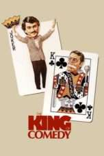 Nonton The King of Comedy (1982) Subtitle Indonesia