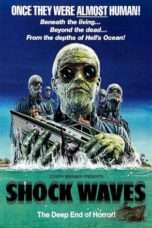Nonton Streaming Download Drama Shock Waves (1977) Subtitle Indonesia