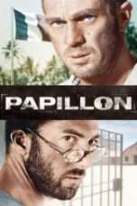 """Nonton Film Papillon (<a href=""""https://dramaserial.tv/year/1973/"""" rel=""""tag"""">1973</a>) 