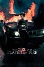 Nonton Streaming Download Drama The Girl Who Played with Fire (2009) Subtitle Indonesia