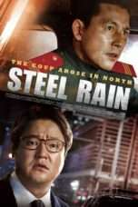 "Nonton Film Steel Rain (<a href=""https://dramaserial.tv/year/2017/"" rel=""tag"">2017</a>) 