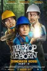 "Nonton Film Warkop DKI Reborn: Jangkrik Boss! Part 2 (<a href=""https://dramaserial.tv/year/2017/"" rel=""tag"">2017</a>) 