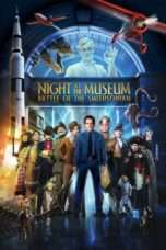 Nonton Night at the Museum: Battle of the Smithsonian (2009) Subtitle Indonesia