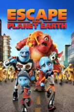 "Nonton Film Escape from Planet Earth (<a href=""https://dramaserial.tv/year/2013/"" rel=""tag"">2013</a>) 
