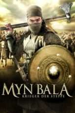 Nonton Myn Bala: Warriors of the Steppe (2012) Subtitle Indonesia
