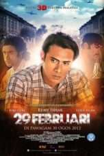 Nonton Streaming Download Drama 29 Februari (2012) Subtitle Indonesia