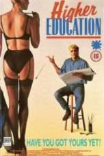 Nonton Streaming Download Drama Higher Education (1988) Subtitle Indonesia
