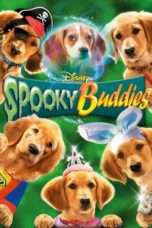 Nonton Streaming Download Drama Spooky Buddies (2011) Subtitle Indonesia