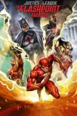 Nonton Streaming Download Drama Justice League: The Flashpoint Paradox (2013) Subtitle Indonesia