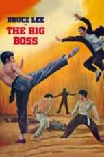 Nonton Streaming Download Drama The Big Boss (1971) Subtitle Indonesia