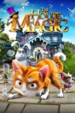 Nonton Streaming Download Drama Thunder and the House of Magic (2013) Subtitle Indonesia