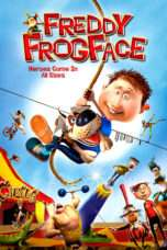 Nonton Streaming Download Drama Freddy Frogface (2011) Subtitle Indonesia