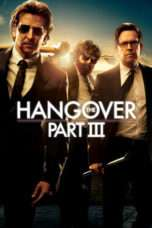 Nonton Streaming Download Drama The Hangover Part III (2013) jf Subtitle Indonesia