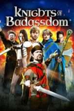 Nonton Streaming Download Drama Knights of Badassdom (2013) Subtitle Indonesia