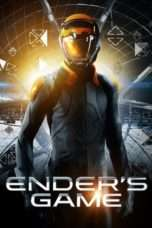 Nonton Streaming Download Drama Ender's Game (2013) Subtitle Indonesia