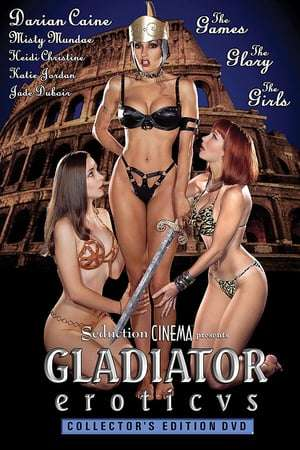 Nonton Streaming Download Drama Gladiator Eroticvs: The Lesbian Warriors (2001) Subtitle Indonesia