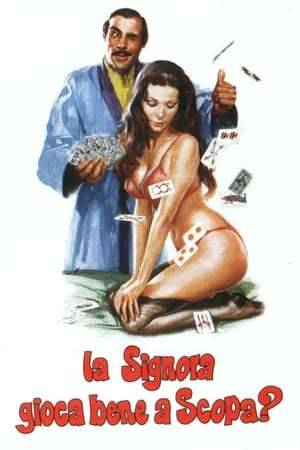 Nonton Streaming Download Drama Poker In Bed (1974) Subtitle Indonesia