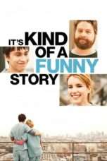 Nonton Streaming Download Drama It's Kind of a Funny Story (2010) Subtitle Indonesia