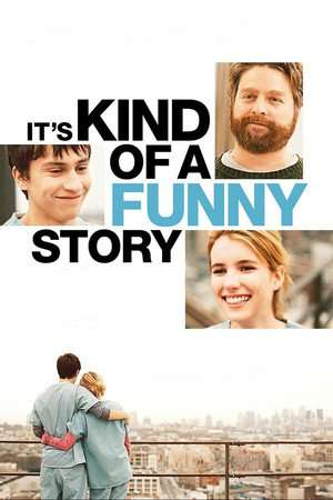 Nonton Film It's Kind of a Funny Story 2010 Sub Indo