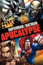 Nonton Superman/Batman: Apocalypse (2010) Subtitle Indonesia