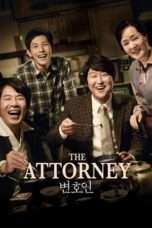 Nonton The Attorney (2013) Subtitle Indonesia