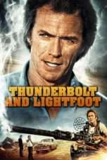 "Nonton Film Thunderbolt and Lightfoot (<a href=""https://dramaserial.tv/year/1974/"" rel=""tag"">1974</a>) 
