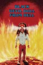 Nonton Streaming Download Drama Black Devil Doll from Hell (1984) Subtitle Indonesia