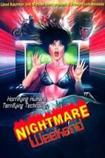 Nonton Streaming Download Drama Nightmare Weekend (1986) Subtitle Indonesia