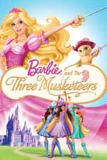 Nonton Barbie and the Three Musketeers (2009) Subtitle Indonesia
