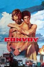 "Nonton Film Convoy 1978 (<a href=""https://dramaserial.tv/year/1978/"" rel=""tag"">1978</a>) 