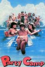 Nonton Streaming Download Drama Party Camp (1987) Subtitle Indonesia