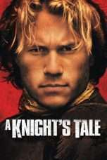 Nonton Streaming Download Drama A Knight's Tale (2001) Subtitle Indonesia