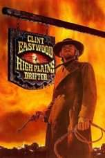 Nonton Streaming Download Drama High Plains Drifter (1973) Subtitle Indonesia