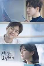 Nonton Streaming Download Drama A Poem A Day (2018) Subtitle Indonesia
