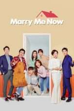 Nonton Streaming Download Drama Shall We Live Together / Marry Me Now? (2018) Subtitle Indonesia