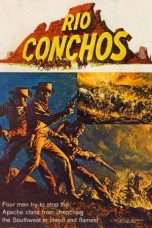 Nonton Streaming Download Drama Rio Conchos (1964) Subtitle Indonesia