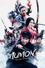 Nonton Streaming Download Drama MUMON: The Land of Stealth (2017) Subtitle Indonesia